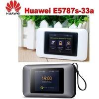 잠금 해제 화웨이 e5787 E5787-33a cat6 wifi 핫스팟 3000 mah 배터리 lte 카테고리