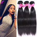 7A Unprocessed Brazilian Virgin Hair Straight 5 Bundles Of  Virgin Brazilian Hair Human Hair Weave Aliexpress Brazilian Hair