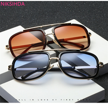 NIKSIHDA 2019 European and American pop Polarized Sunglasses Fashion Sunglasses anti-ultraviolet sunglasses UV400 niksihda 2019 european and american pop polarized sunglasses fashion sunglasses anti ultraviolet sunglasses uv400