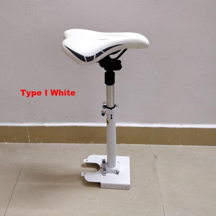 Type I White-1