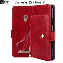 Flip Leather Silicone Case Cover For ASUS T00J ZenFone 5 A501CG A500KL Phone Case For ASUS ZenFone5 A 501 A500 501 5 501CG 500KL