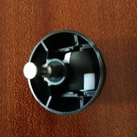 caster Assembly robot Front Castor Wheel For ilife A4 v3s pro V5s pro x620 A6 x623 T4 X430 x431 Vacuum Cleaner Parts