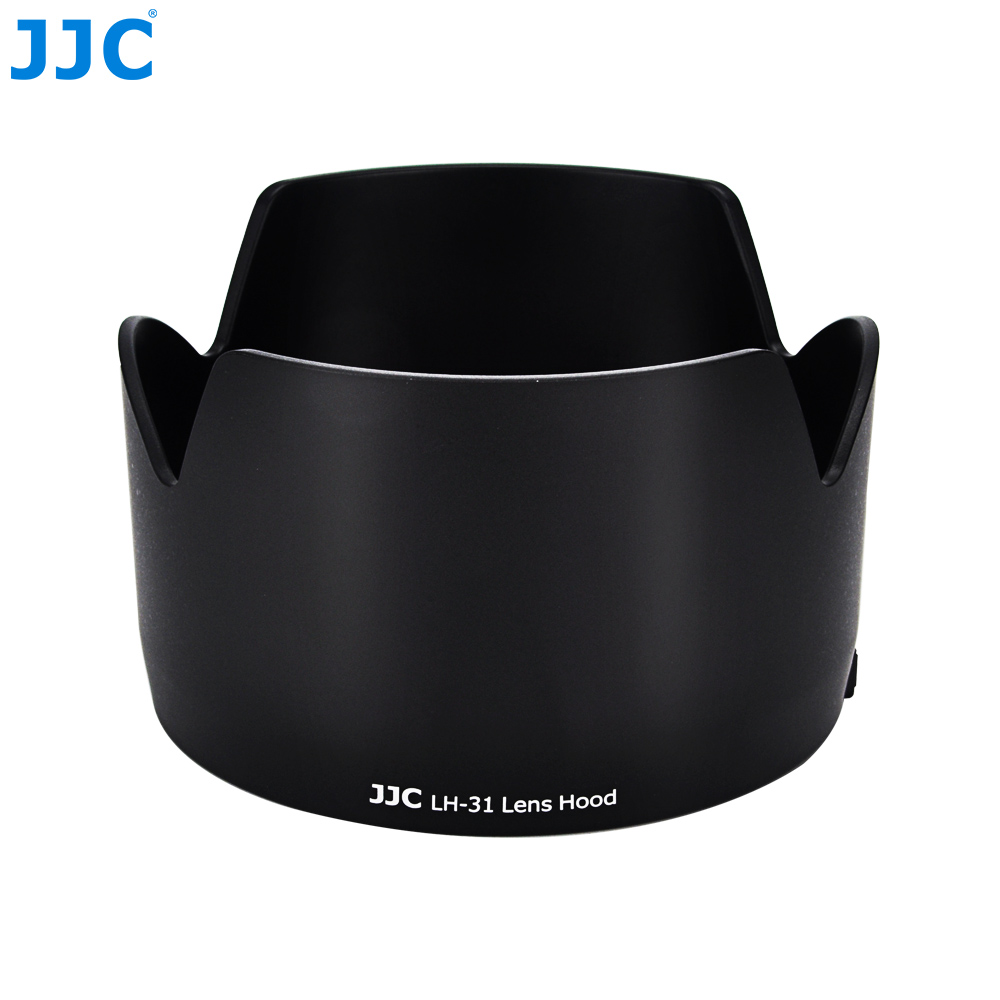 JJC Caméra Baïonnette Lens Hood Pour NIKON AF 17-55mm f/2.8G ED-IF AF-S DX Zoom-Nikkor Remplacer HB-31