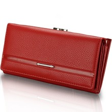female wallet dollar price brand and women's purse money bag 2015 Ladies walet carteira feminina monederos billeteras mujer
