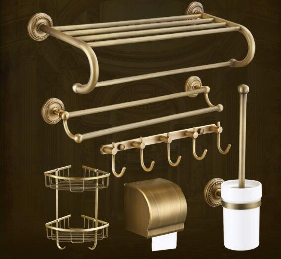 online get cheap bathroom towel racks set -aliexpress