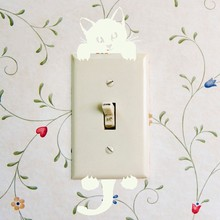 Luminous Light Switch Decals