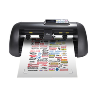 Vicsign 12 HWQ330 cut A3/A4 Papers Sign Sticker desktop Cutter Automatic and Home Office Cutting Plotter