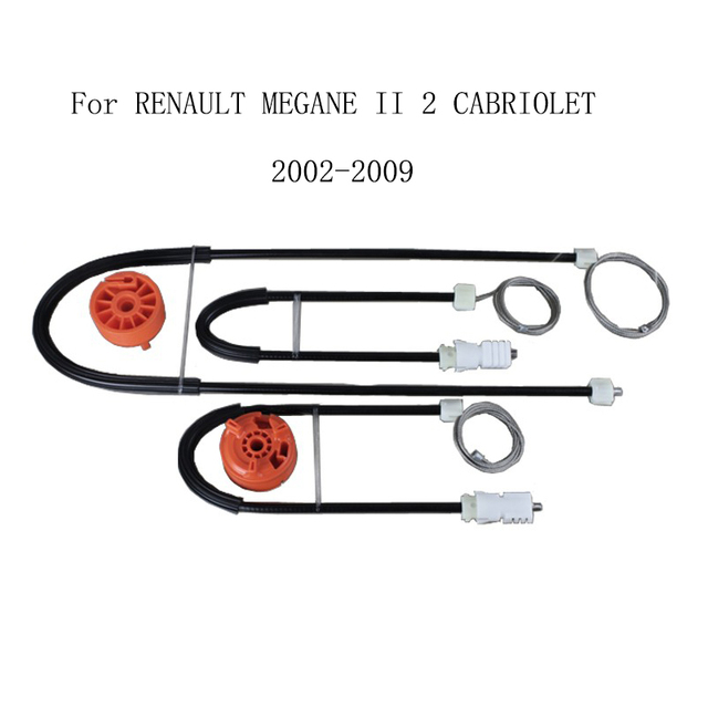Peachy For Renault Megane Ii 2 Cabriolet 2002 2009 Power Electric Car Wiring Digital Resources Kookcompassionincorg