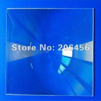 High quality, Plastic LED lens 280*280mm Acrylic optical fresnel lens Lens/Focal length 600mm for solar energy collection