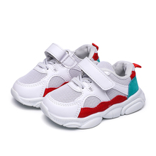 COZULMA Baby Kids Shoes Sneakers Casual Children Outdoor Sport Toddler Size 21-30