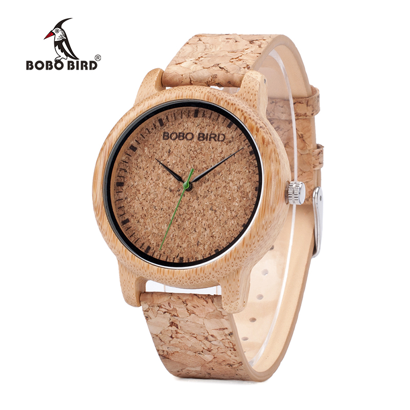 wooden wristwatches for men and women bobo bird mens watches (21)