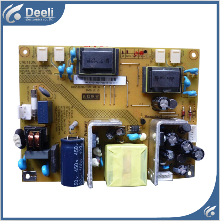 все цены на  100% New original for board LT22610 LT22620 Power Board R-HSL22-3N01 FSP050-2L04 plates board Working  онлайн