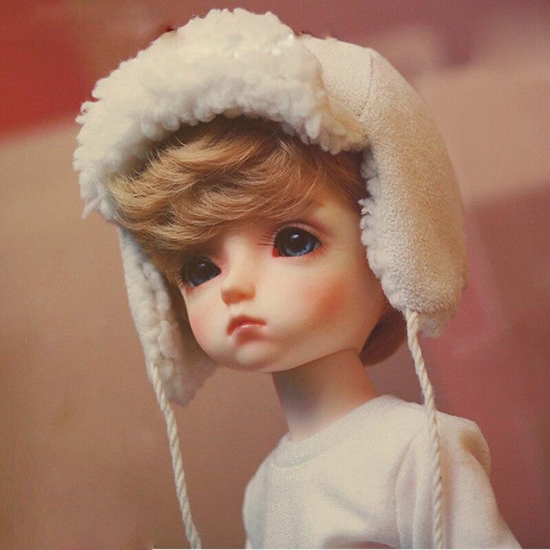 Neue Ankunft 1/6 BJD Puppe BJD/SD Mode Stil Nette Kartoffel Puppe Für Baby Mädchen Geburtstag Geschenk Kostenloser Versand-in Puppen aus Spielzeug und Hobbys bei  Gruppe 2