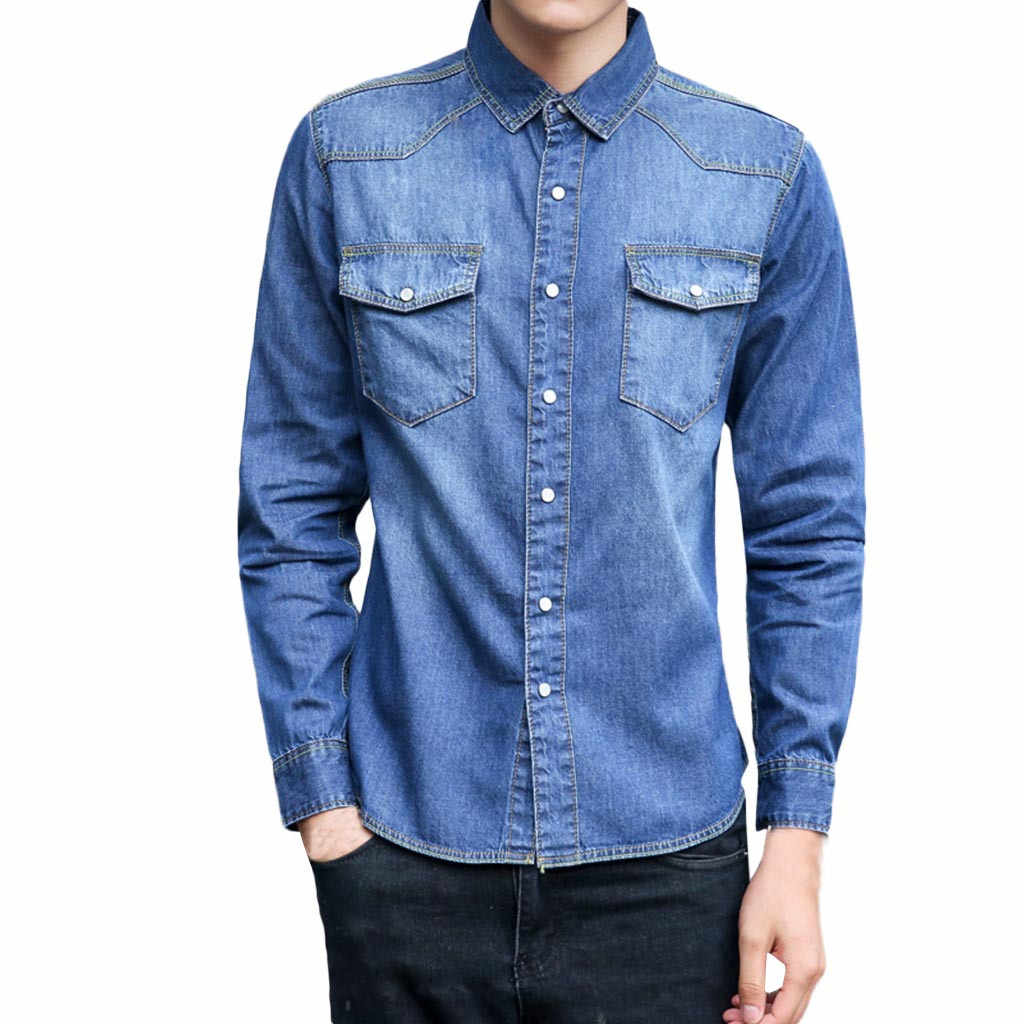 86696d0a63b Plus Size Long Denim Shirt – EDGE Engineering and Consulting Limited