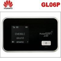 Lot of 1000pcs Huawei Mobile WiFi GL06P 4G MIFI Router