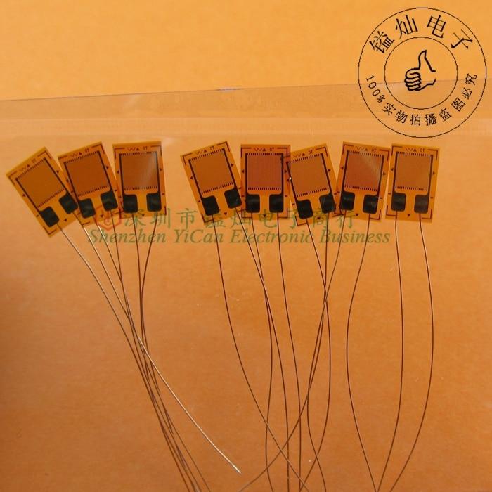 1000 Ohm strain gauge BF - 1 k the strain gauge pressure sensor/weighing sensor with line