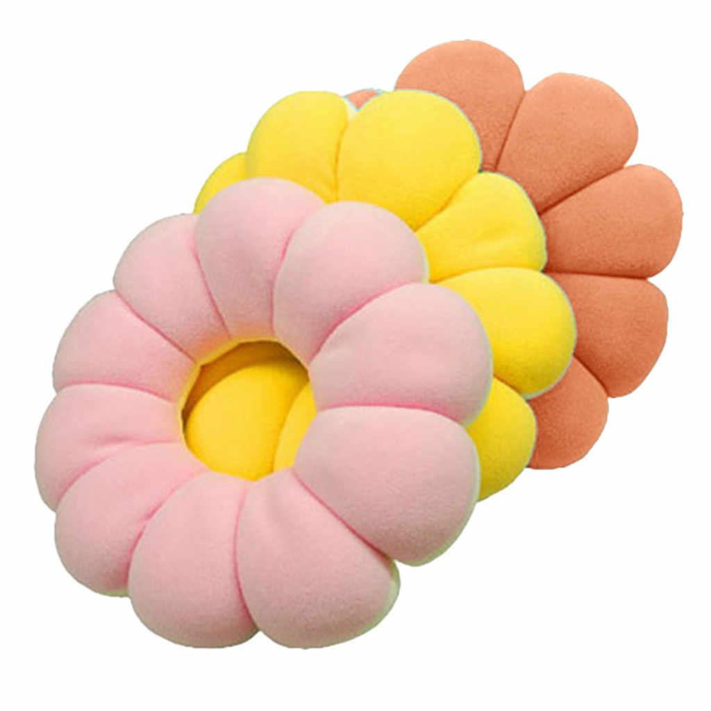 Пончик многофункциональные подушки шейный Поясничный Подушка Диван офисные подушки для путешествий подушка для задника боль-офисный стул набор