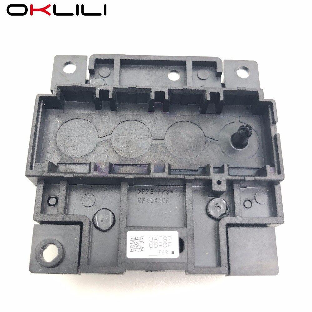 1 PC X tête d'impression japon FA11000 tête d'impression pour Epson Epson effectif M100 M101 M105 M200 M201 M205
