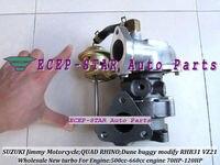 Rhb31 vz21 13900-62d51 oil turbo cho suzuki jimny alto hoạt động briggs stratton 500-660cc xe máy quad rhino dune buggy 70hp-120hp
