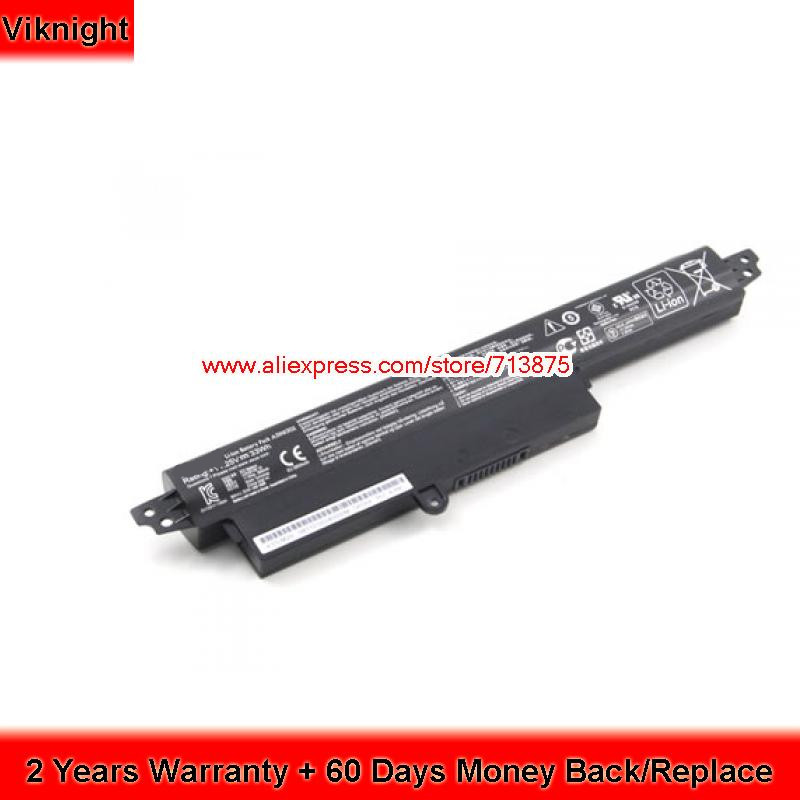 A31N1302 Laptop Battery For Asus X200M X200MA X200CA VivoBook 11.6