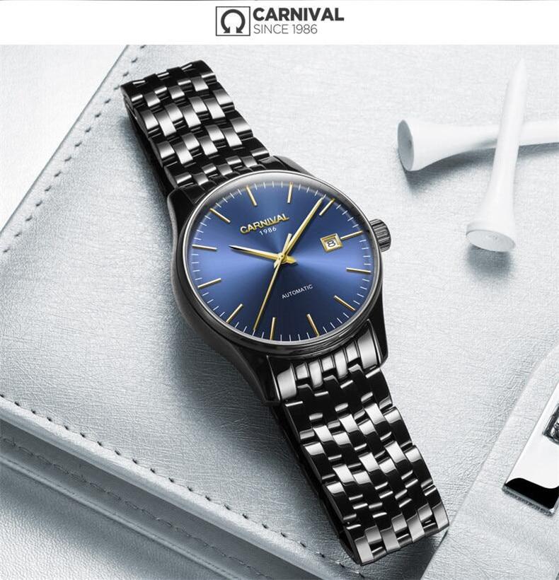 Золотые годы классический восстановление древних способов ностальгия 3D черная резинка CD запись настенные часы модные оригинальные настен... - 4
