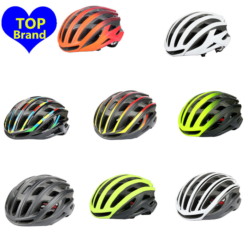 USA Brand Prevail II Cycling Helmet red road Bike Helmet Peter Sagan mtb special Safety Bicycle