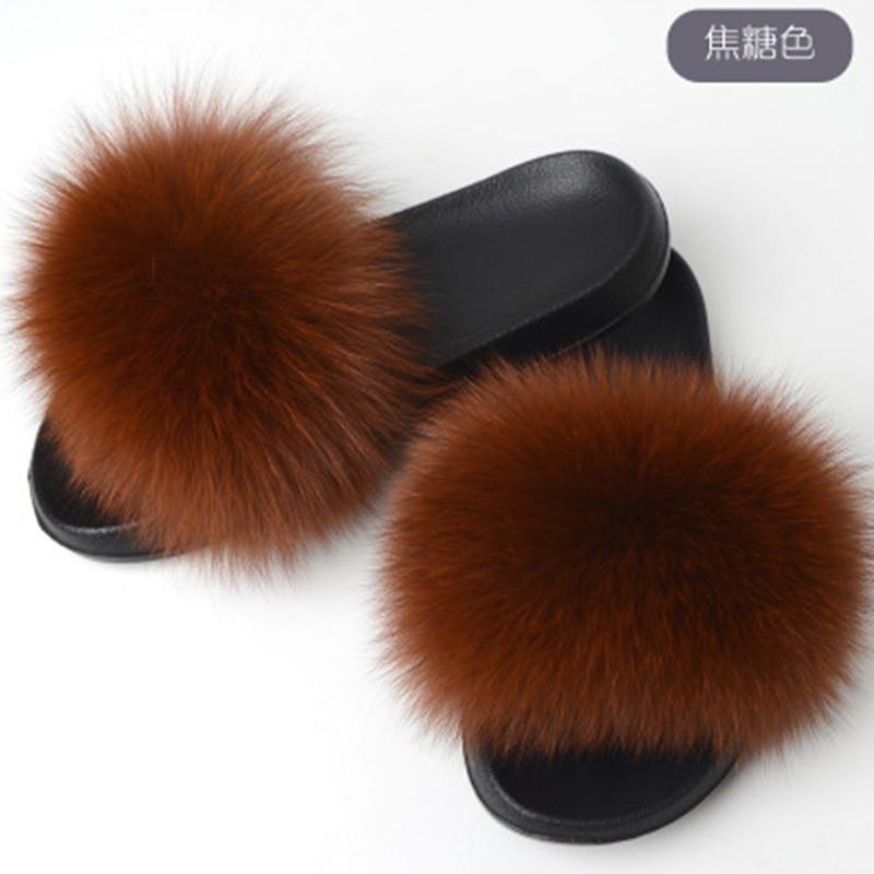 fox hair JTANG