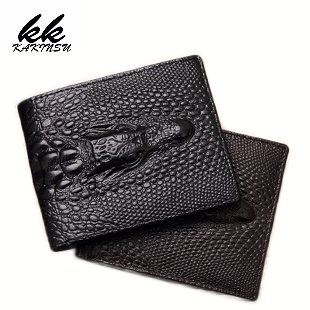 Cowskin Mini Wallets Small Men Genuine Leather Men Women Purse Individuation Exquisite Minimalist Flexible Credit Cards Holder