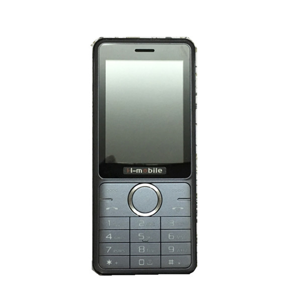 H Mobile S9810 Phone With Dual SIM Card Bluetooth Flashlight MP3 MP4 FM Camera 2 8
