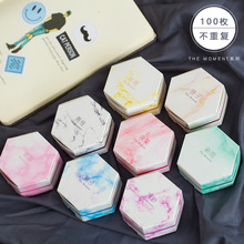 Candy box Bullet Journal Decorative Stickers Scrapbooking DIY Diary Album Stick Label Stationery school supplies