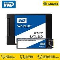 Western Digital Blue 3D 250 GB M.2 550 MB/s 6 Gbit/s