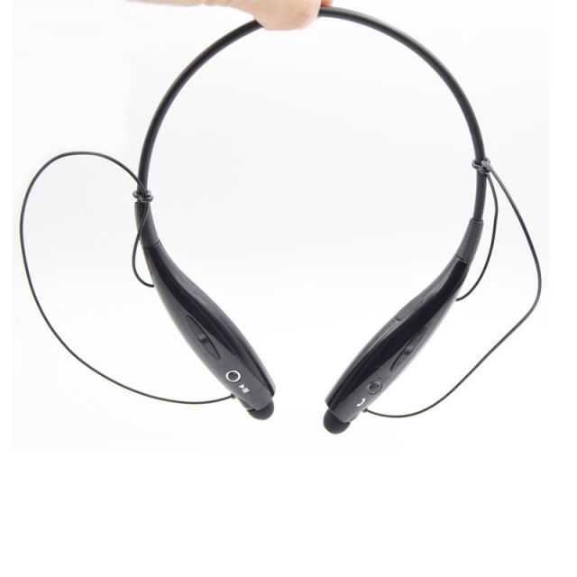 Wireless Bluetooth Sports Headphone with Mic
