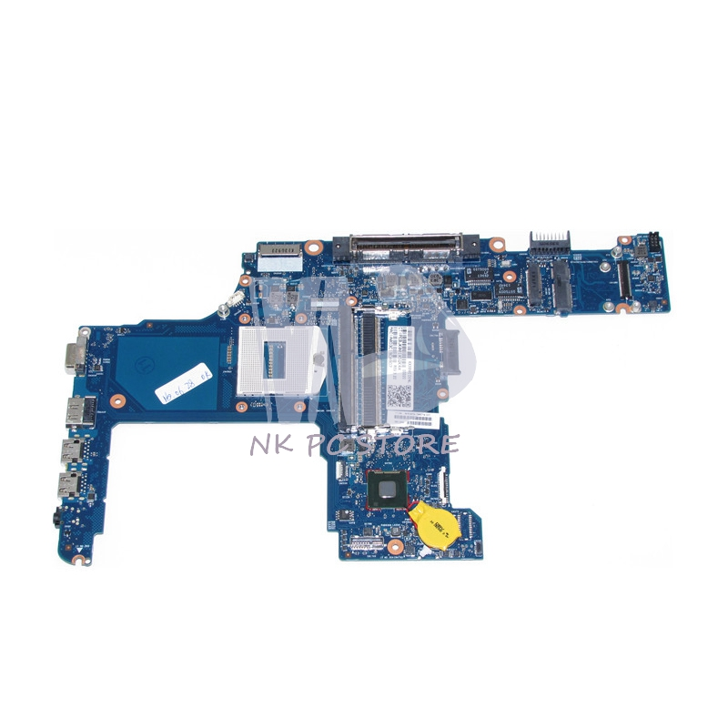 744016-601 744016-001 Main board For HP ProBook 640 650 G1 Laptop motherboard GMA HD 4400 DDR3L 744020 001 fit for hp probook 650 g1 series laptop motherboard 744020 501 744020 601 6050a2566301 mb a04
