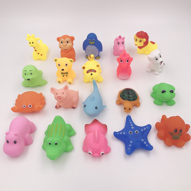 1PCS-Bath-Toys-in-the-Bathroom-Baby-Toy-for-Children-Water-Spray-Animal-Soft-Rubber-Toys-Bear-Frog-Giraffe-for-Boys-Girls-MYT02-1