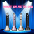 K7 Wireless Bluetooth Handheld Microphone KTV Karaoke Microphone Mic Speaker For Phone #ET