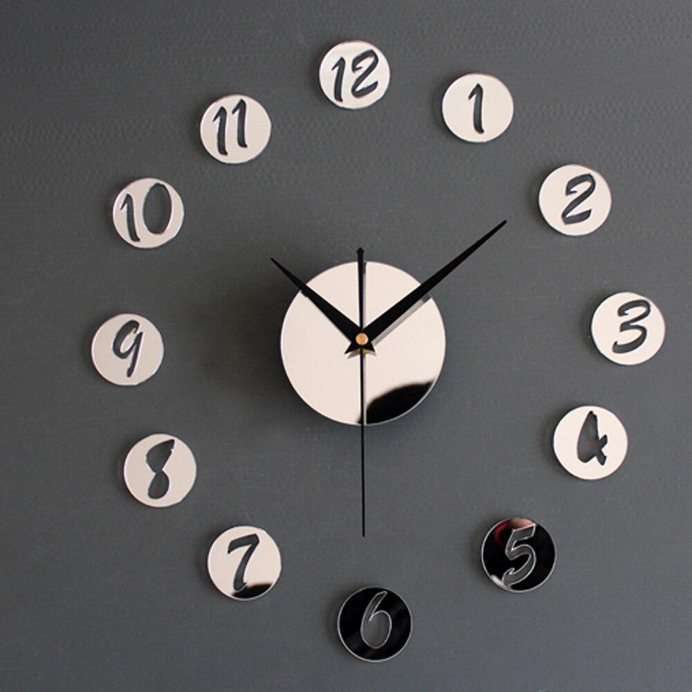 Chiffre Arabe Horloge Promotion-Achetez des Chiffre Arabe Horloge ...