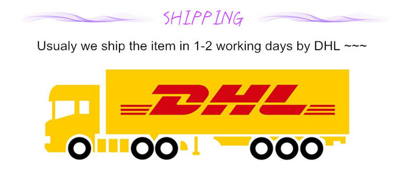 2.Shipping