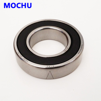 1pcs 7002 7002C 2RZ P4 15x32x9 MOCHU Sealed Angular Contact Bearings Speed Spindle Bearings CNC ABEC