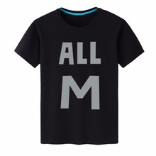 My Hero Academia ALL M T-shirt – 03