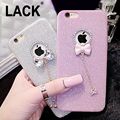 Hot! Luxury Candy Crystal Bling Glitter Powder Shine soft Phone Cases Cover For iPhone 5 5s 6 6 plus Case Fundas Skin Capa Para