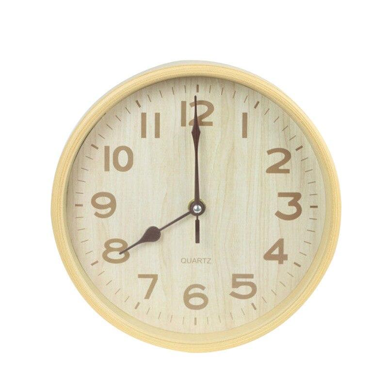 2017 Hot Sale Large Wall Clock Modern Design Imitation