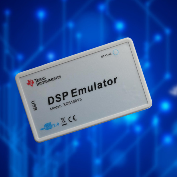 XDS100V3 Emulator Programmer DSP, Cc2650, Cc2640, Cc2630