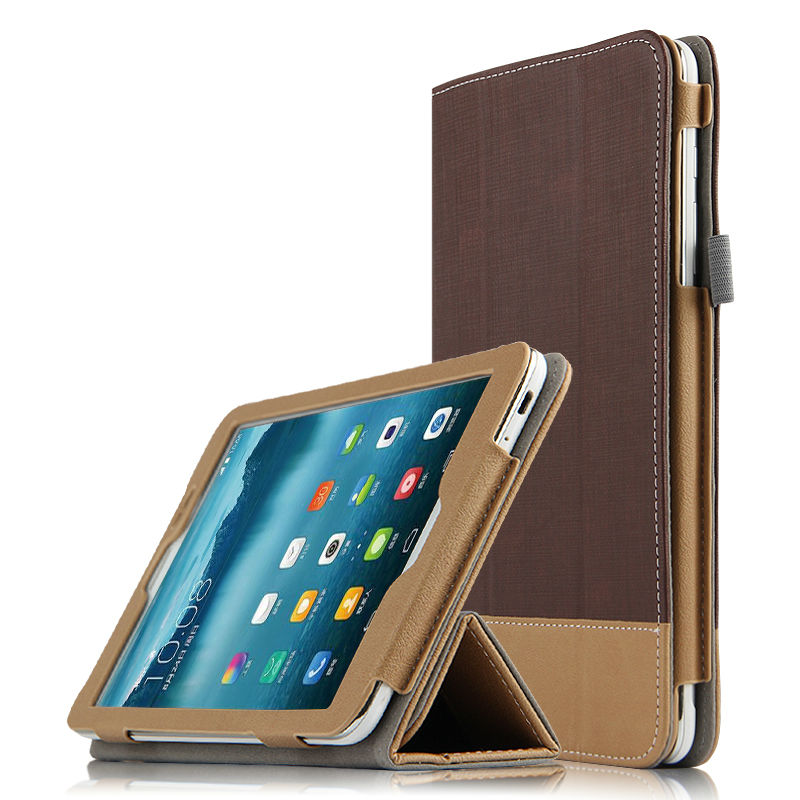 Case For Huawei MediaPad T1 8.0 PU Protective Smart cover S8 Leather Tablet For HUAWEI Honor T1-823L T1-821W S8-701U/W Protector mediapad m3 lite 8 0 skin ultra slim cartoon stand pu leather case cover for huawei mediapad m3 lite 8 0 cpn w09 cpn al00 8