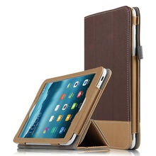 Case For Huawei MediaPad T1 8.0 PU Protective Smart cover S8 Leather Tablet For HUAWEI Honor T1-823L T1-821W S8-701U/W Protector