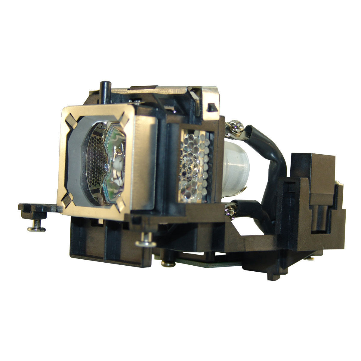 Projector Lamp Bulb POA-LMP131 LMP131 for SANYO PLC-WXU300 PLC-XU300 PLC-XU301 PLC-XU305 PLC-XU350 PLC-XU355 With Housing plc xm150 plc xm150l plc wm5500 plc zm5000l poa lmp136 for sanyo compatible projector lamp bulbs with housing