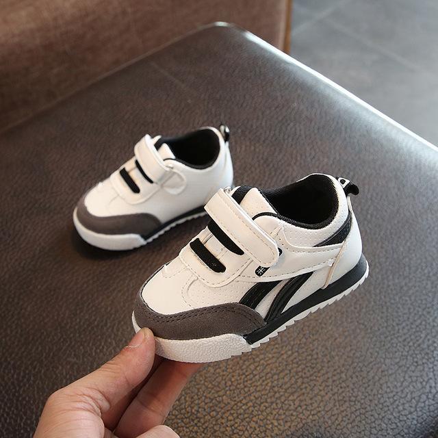 Chaussures décontractées de marque pour nouveau-né