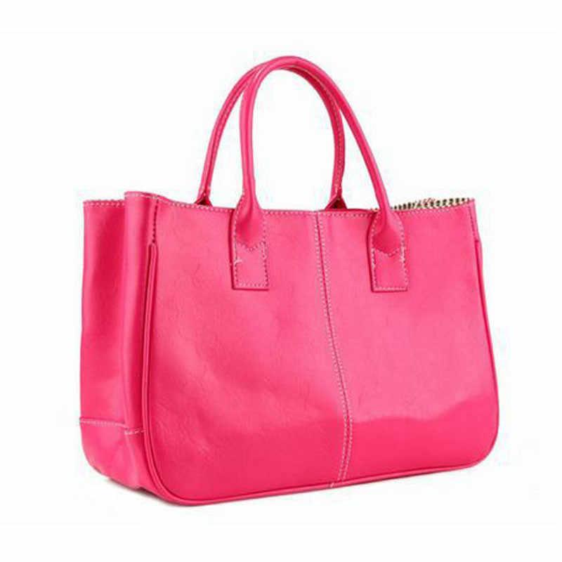 Imple แฟชั่นผู้หญิงกระเป๋าถือหนังพู่จี้ขนาดใหญ่ผู้หญิงเกาหลีช้อปปิ้งกระเป๋าผู้หญิง 8.2