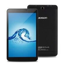 Aoson S8 Pro 8 дюймов планшет андроид 6,0 4 г Телефонный звонок Планшеты 16 ГБ + 1 ГБ 4 ядра MTK8735B 4 ядра 1,3 ГГц SIM gps WI-FI Tablet Pc
