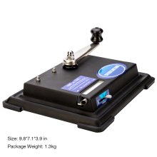 Rolling Machine for Cigarette Electric Automatic Cigarettes Rolling Machine Tobacco Injector