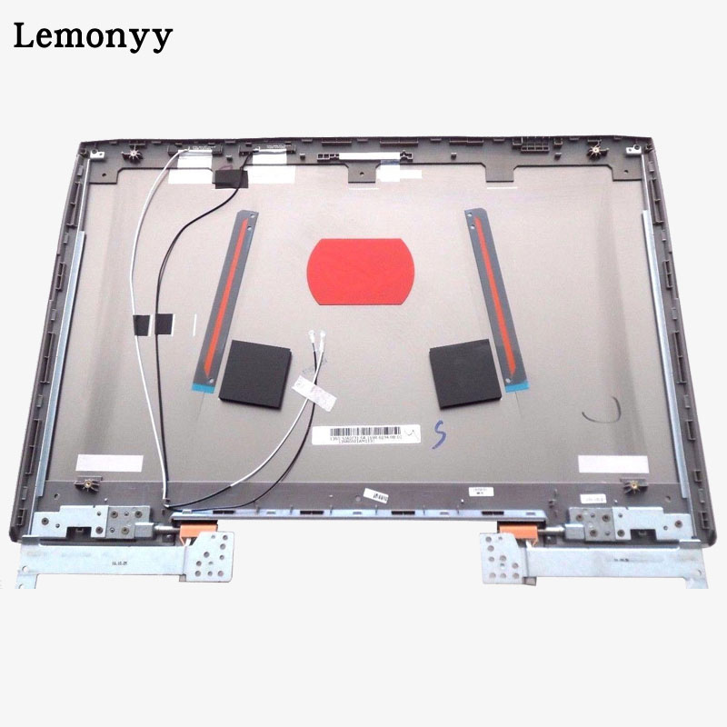 New Laptop cover For ASUS G752 G752V G752VL G752VM G752VS G752V LCD TOP cover Metal Material A shell new laptop lcd front bezel cover frame for asus 17 3 rog g752 g752v g752vl uh71t g752vs vy vt vm 13nb09y2ap0111 touch screen
